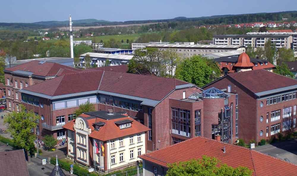 Gymnasium-HBN