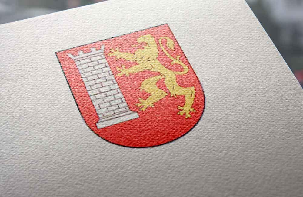 """Beginn des grundhaften Ausbaus des """"Merlacher Weges"""" in Lindenau"""