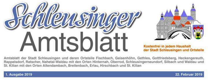 Amtsblatt_Schleusingen_Leserbrief