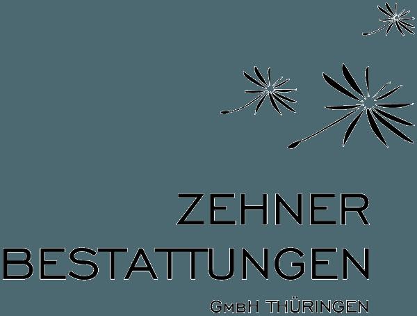 Zehner_Bestattungen_Logo_sw