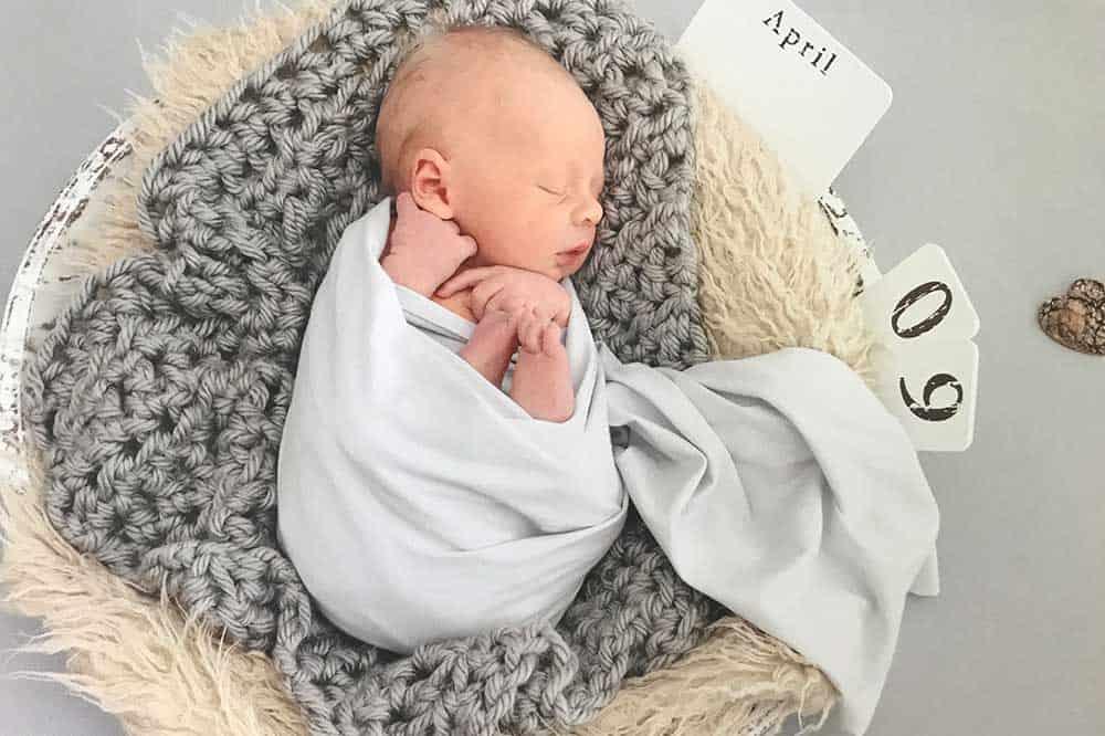 Baby Lennard Liebermann