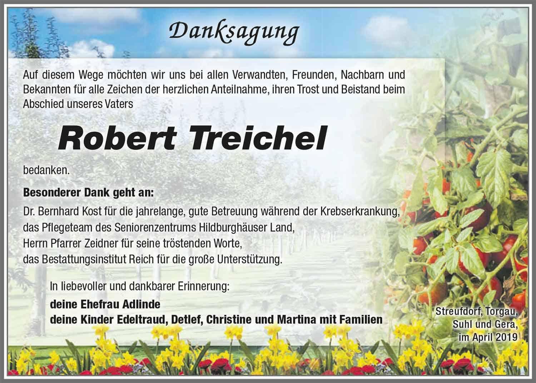 Danksagung_Robert_Treichel