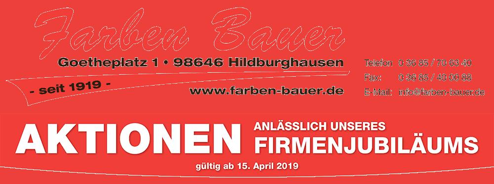 Farben_Bauer_100_Jahre_Aktionen