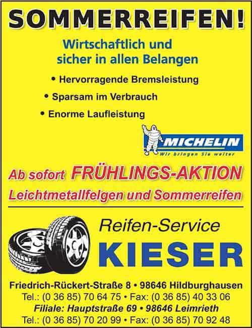 Kieser_Sommerreifen