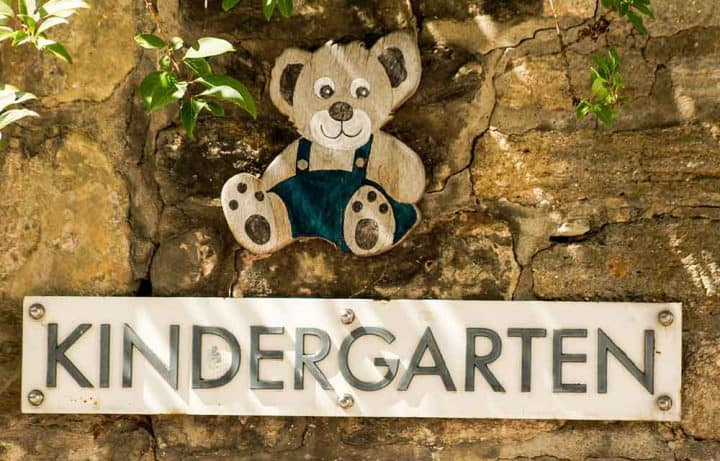Kindergarten-Masserberg