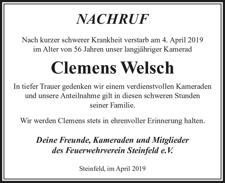 Nachruf_Clemens_Welsch