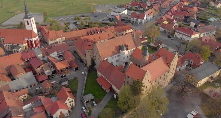 Schloss-Gluecksburg