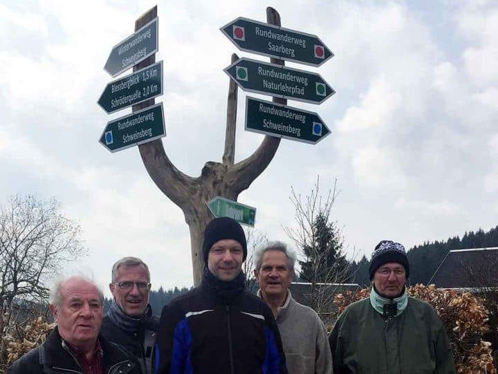 Tourismusverein-Bleßberg-Wanderwege-Titel