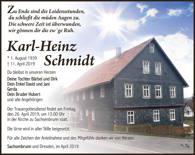 Trauer_Karl-Heinz_Schmidt
