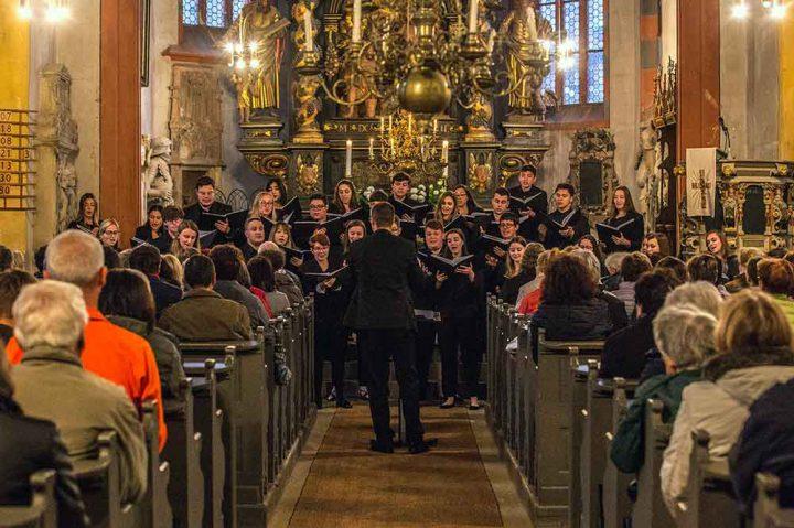 Gospelkonzert-Kirche-Roemhild