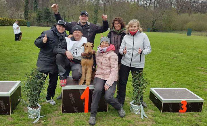 Hundepruefung-Verein-Waffenrod-Hinterrod