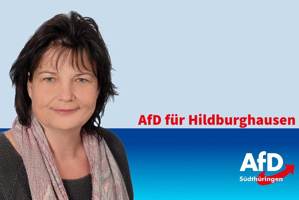 Ines-Schwamm-Hildburghausen