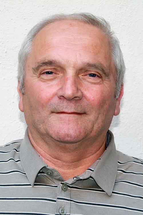 Klaus-Dieter-Zehner