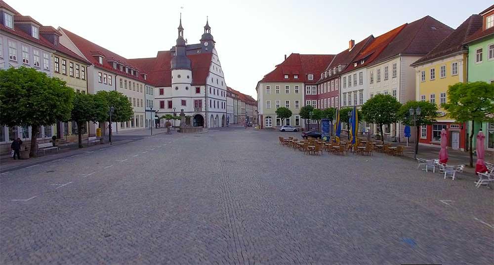 Handelsverband Deutschland HDE fordert schnelle Öffnung aller Geschäfte