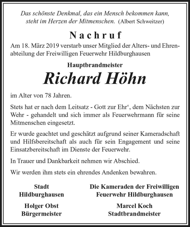 Nachruf_Richard_Hoehn_18_19