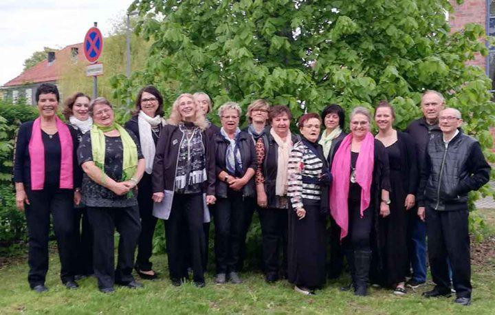 Neue-Chorformation-Hildburghausen