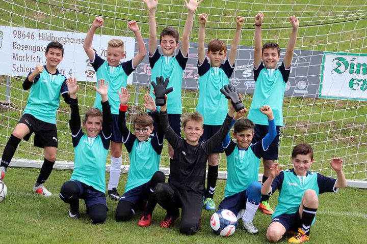 Siegermannschaft-Kreisfinale-Fussball-KSB