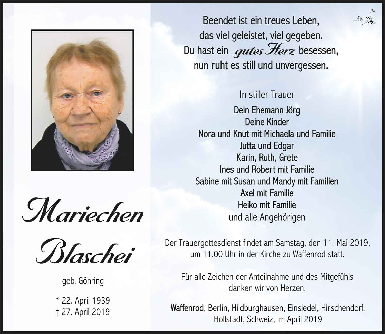 Trauer_Mariechen_Blaschei_18_19