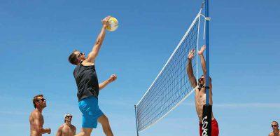 Volleyball-Narrenpokal