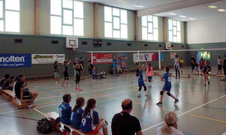 Wegra-Junior-Cup