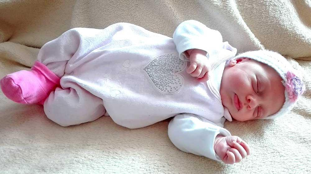 Baby-Mila