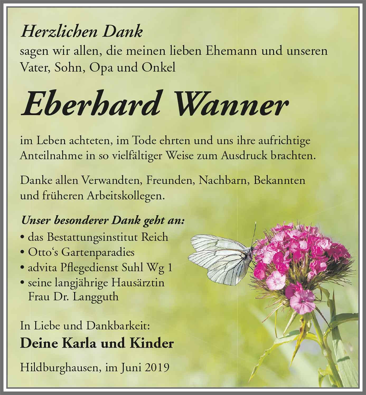 Danksagung_Eberhard_Wanner