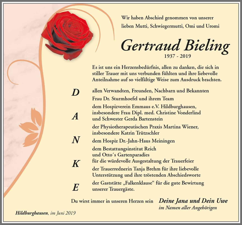 Danksagung_Gertraud_Bieling