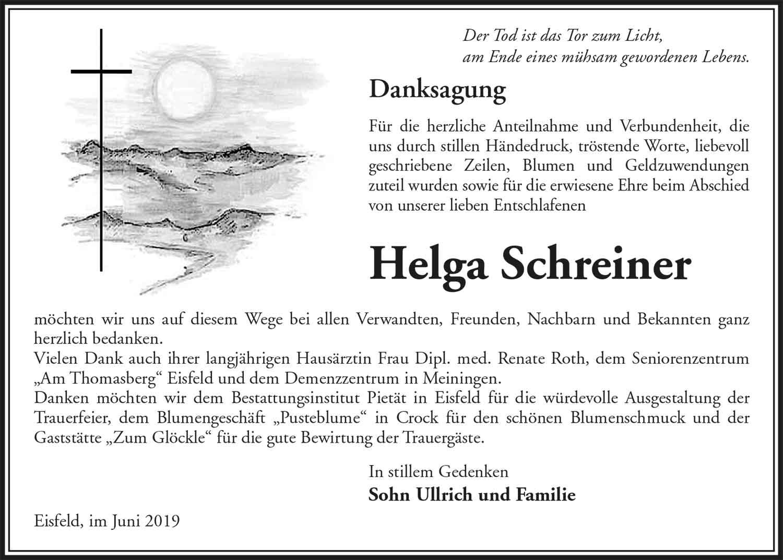 Danksagung_Helga_Schreiner