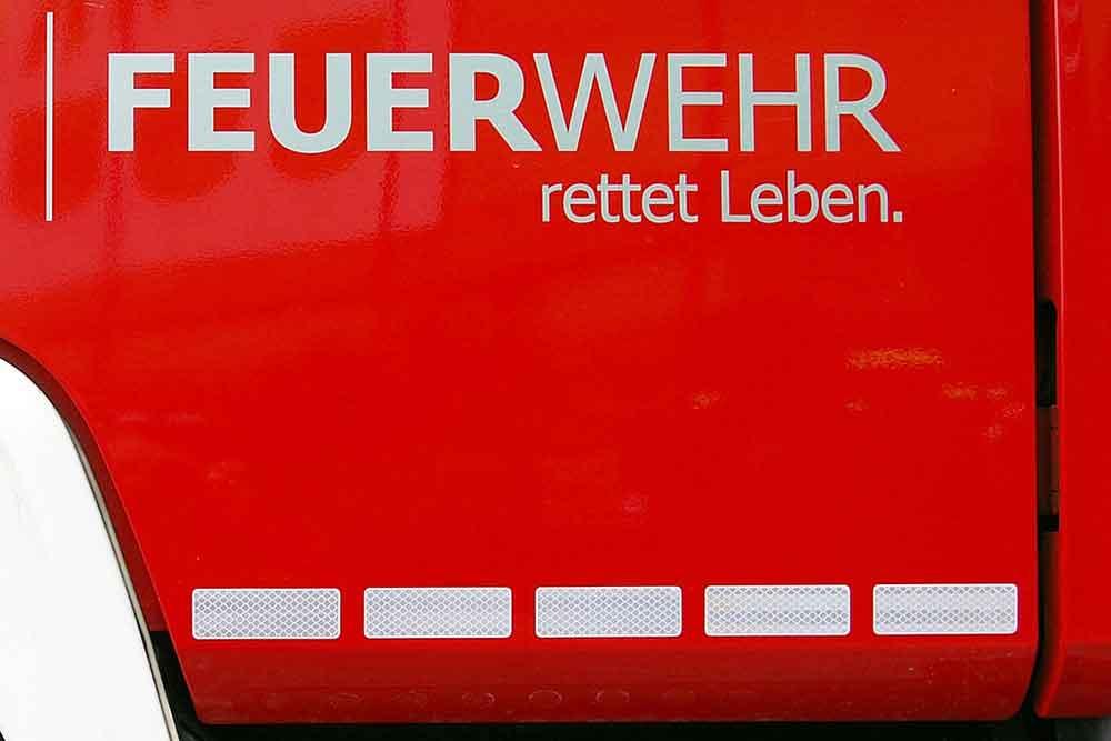 """Leserbrief zum Bürgerbegehren: Konzept """"Künftige Strukturen der Freiwilligen Feuerwehr Römhild"""""""