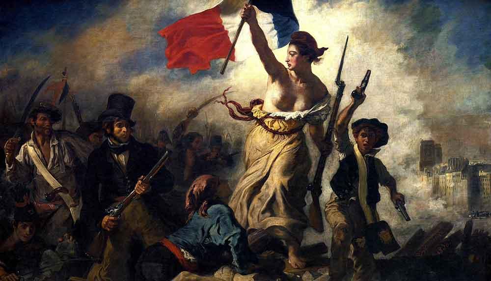 Franzoesische-Revolution
