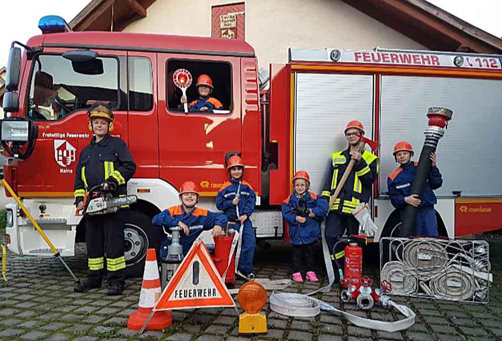 Schließung der Hainaer Feuerwehr – Aufruf zum Bürgerentscheid