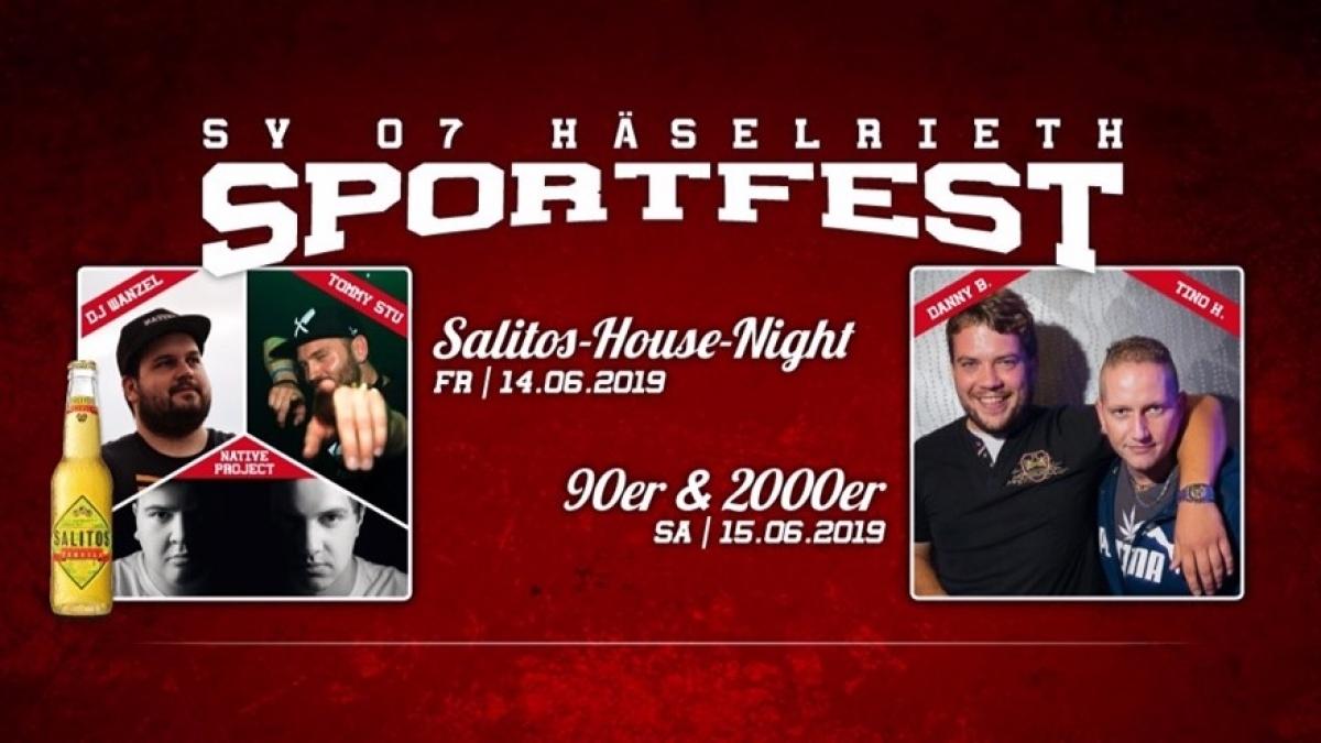 Sportfest-Haeselrieth
