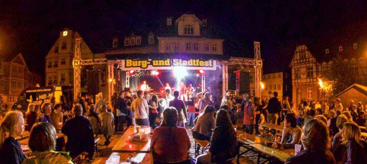 Stadtfest-Schleusingen-Titel