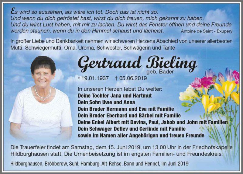 Trauer_Gertraud_Bieling
