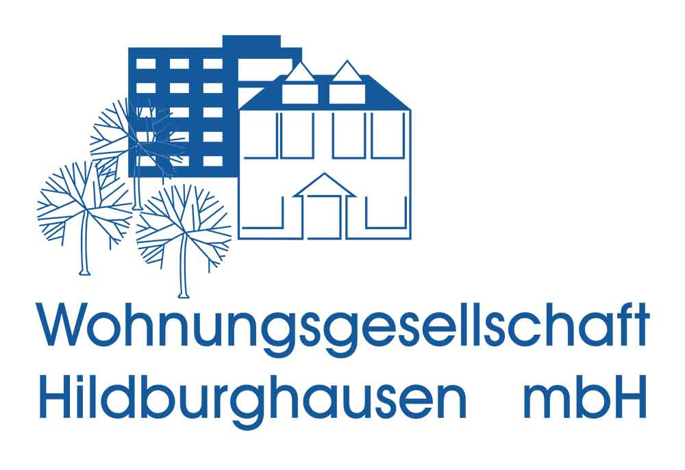 Wohnungsgesellschaft_HBN_Logo