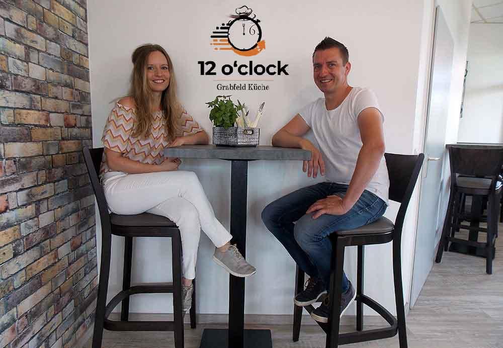 """12 o´clock"" öffnet am 15. Juli 2019 in Römhild seine Türen"