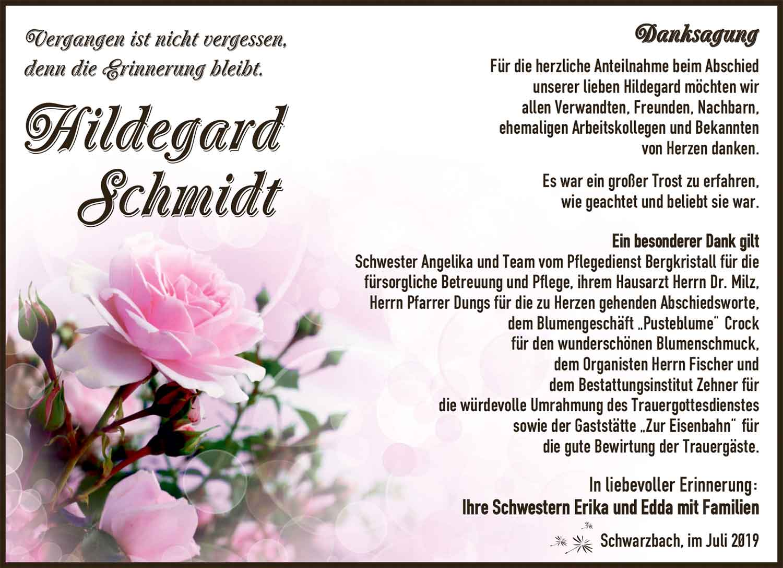 Danksagung_Hildegard_Schmidt