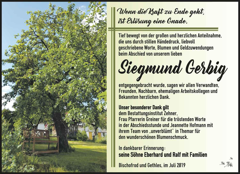 Danksagung_Siegmund_Gerbig