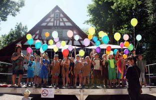 Kindergartenfest-Themar