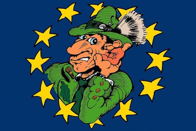 Neue-EU-Chefin
