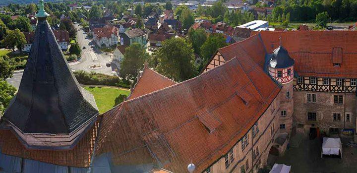 Schloss-Bertholdsburg