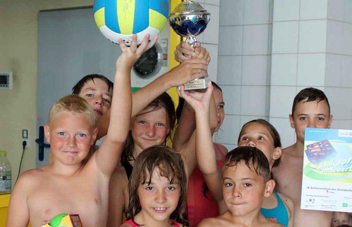 Schwimmfest-KSB-Sieger-RS-Schleusingen-Titel