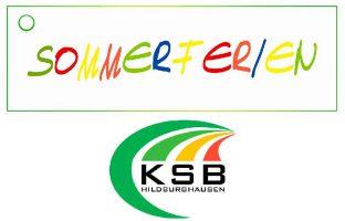 Sommerferien-KSB