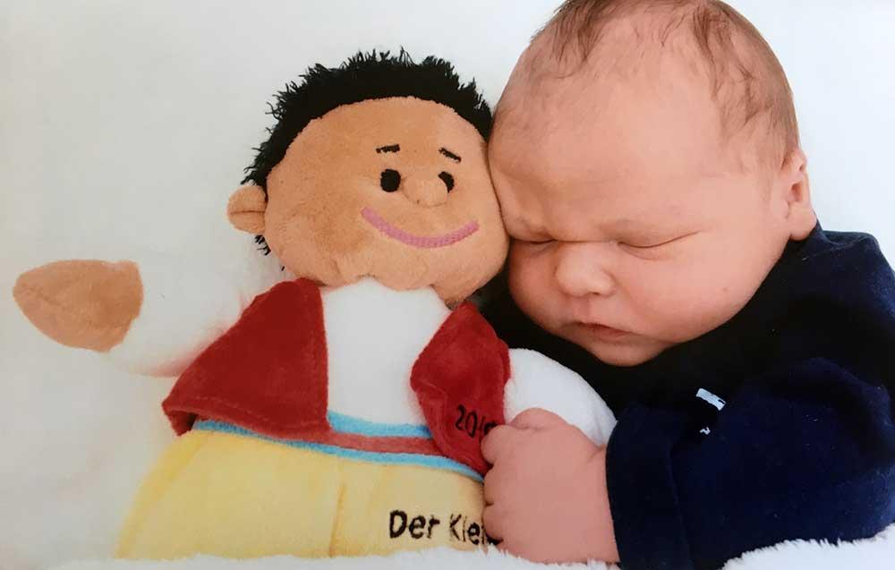 Baby-Lukas-Kling-Roth