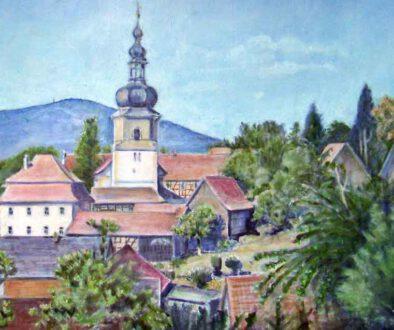 Gemaelde-Bedheim