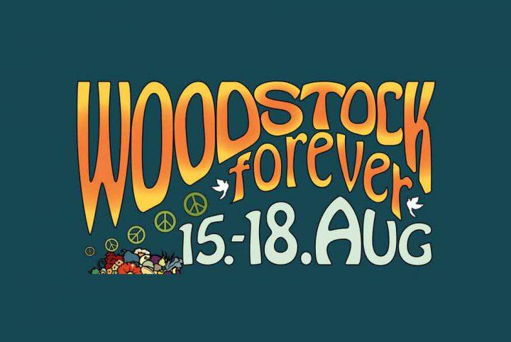 Woodstock-Forever