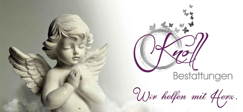 Christina Knoll eröffnet neues Bestattungsunternehmen in Hildburghausen