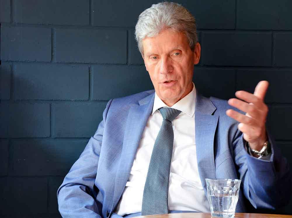 Bildungsminister Holter: Sicheren Schulbetrieb ermöglichen – Impfturbo für Jugendliche und Kinder jetzt vorbereiten