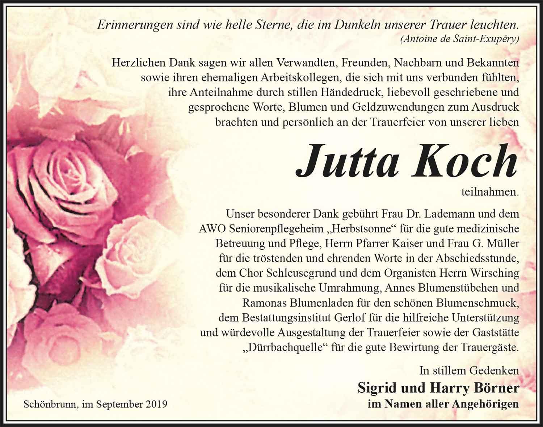 Danksagung_Jutta_Koch