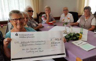 Hospizverein-Spende-Senioren